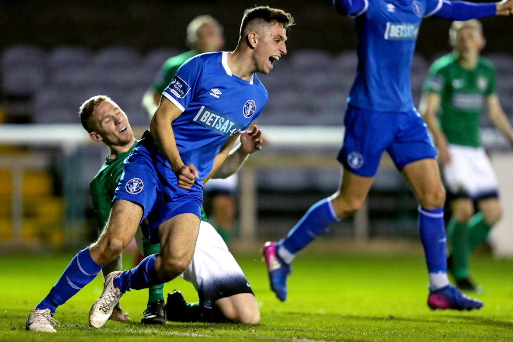432b025e29272 BREAKING: Connor Ellis leaves Limerick FC