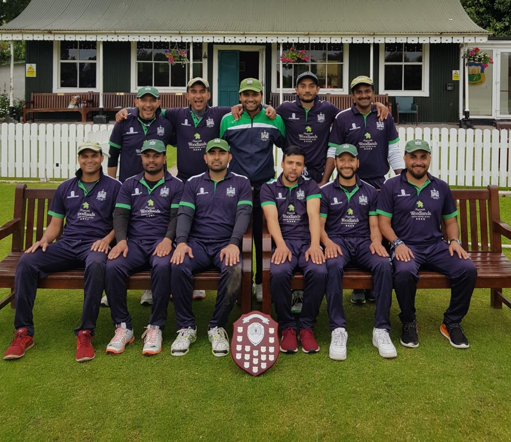 9893756e9a0f3 Limerick bring Junior t20 back to Adare with nail- biting win in Cork.