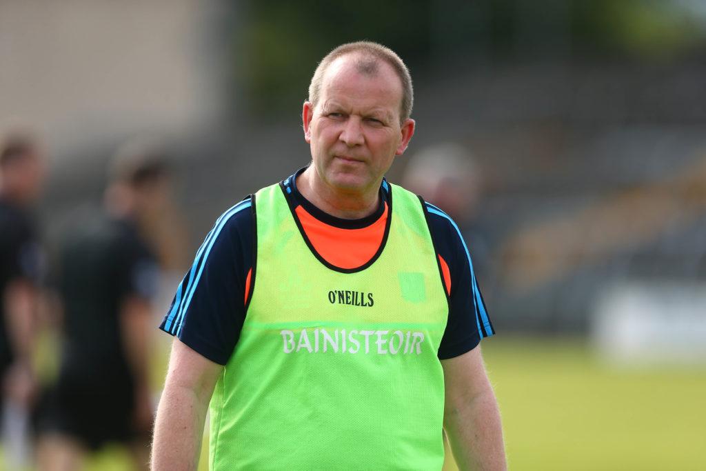 All-Ireland Senior Football Championship Qualifiers Round 2, TEG Cusack Park, Mullingar, Co.Westmeath 22/6/2019 Westmeath vs Limerick Limerick manager Billy Lee Mandatory Credit ©INPHO/Tom O'Hanlon