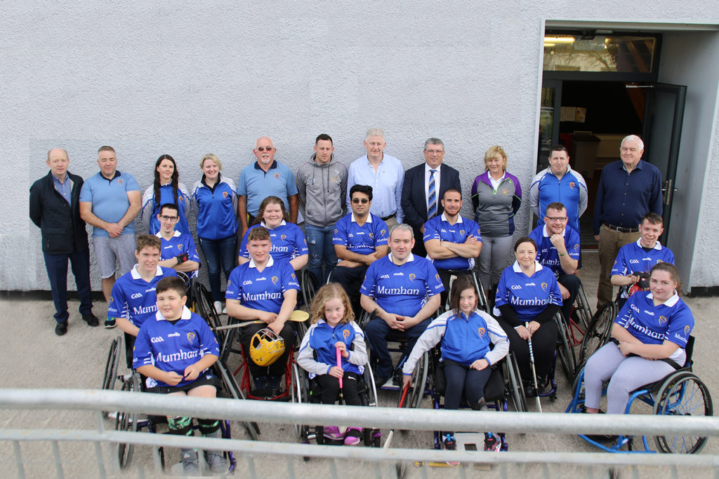 All-the-Munster-wheelchair-squad-and-management-who-organised-the-league-match-in-Newport.