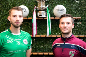 IFC Final Launch Fitzgeralds Woodlands House Hotel
