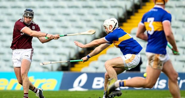 Galway v Tipperary 2020 Championship