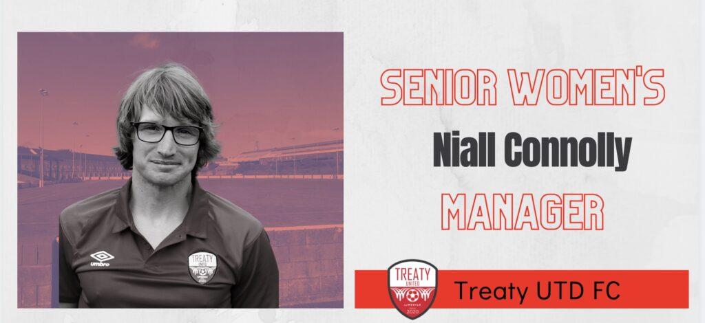 Niall Connolly