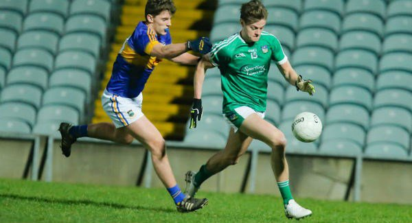 On this day in 2017, the Limerick U21 Footballers picked up their first win in six years as they overcame Tipperary in the Gaelic Grounds. In 2015, the footballers and hurlers had mixed results in a Wexford double header.